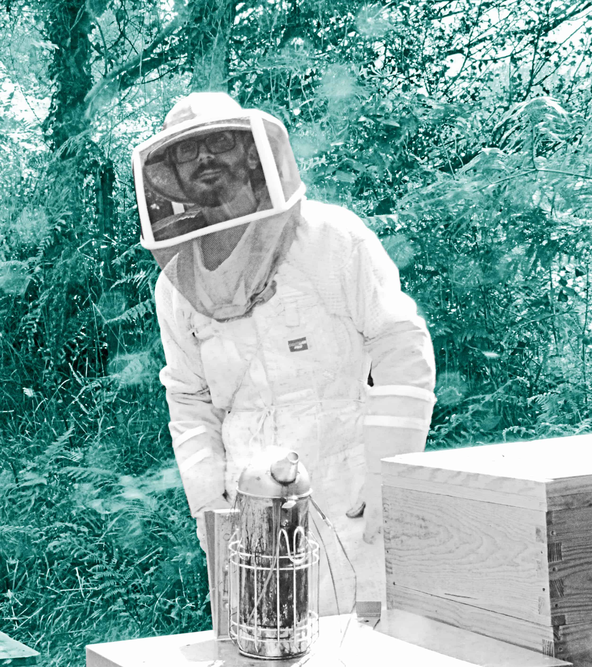 apiculteur rafa