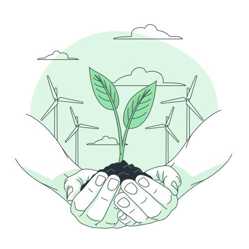 Solutions éco-conçues